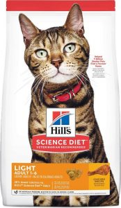 Hill's Science Diet Cats Light