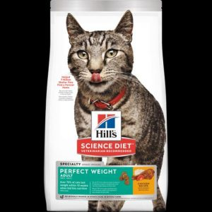 Hill's Science Diet Perfect Weight Cats