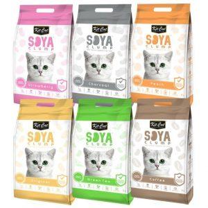Kit Cat Soya Clumps