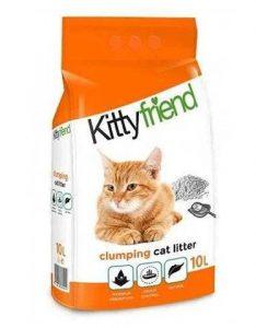 Kitty Friend Cat Litter