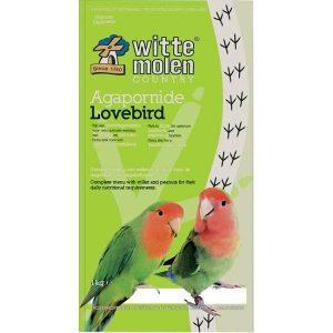 Witte Molen Bird Food
