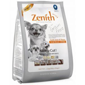 Zenith Dog Dry Food